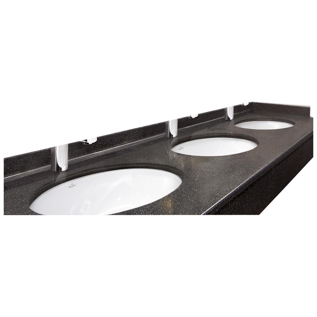 Evana Washbasin, Undercounter washbasin, Washbasins, Undercounter washbasins