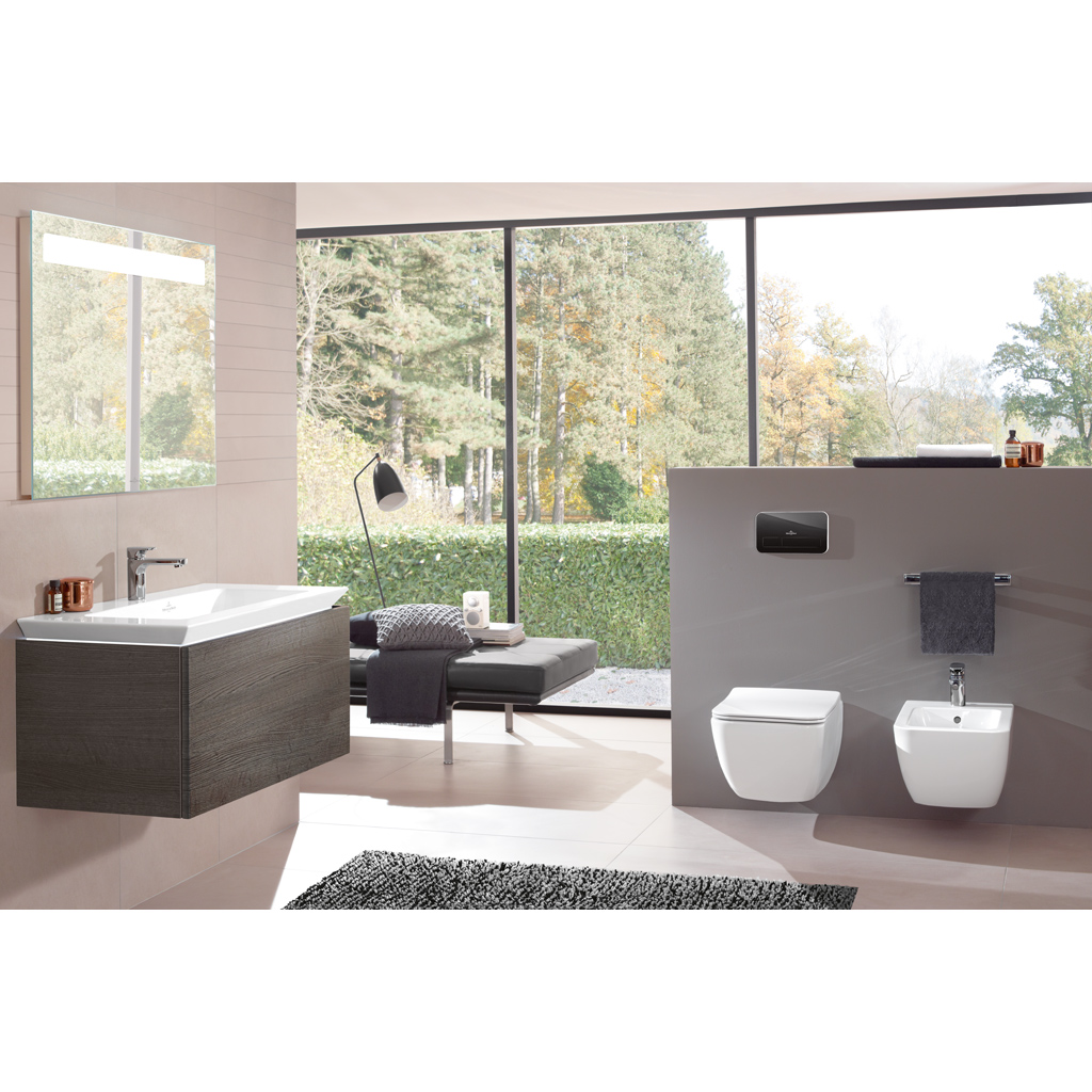 Legato Bidet, Bidet wall-mounted, Bidets, Bidets wall-mounted