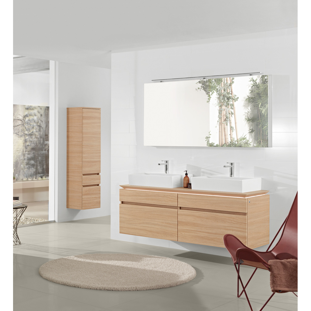 Legato Bathroom furniture, Cabinet, Bathroom cabinets