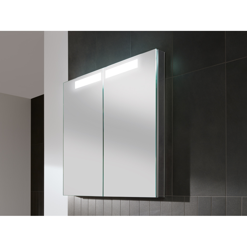 Perception Bathroom furniture, Mirror, Bathroom mirrors