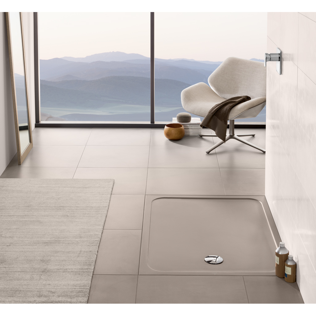 Lifetime Plus Shower tray, Shower trays (Ceramics), Shower trays