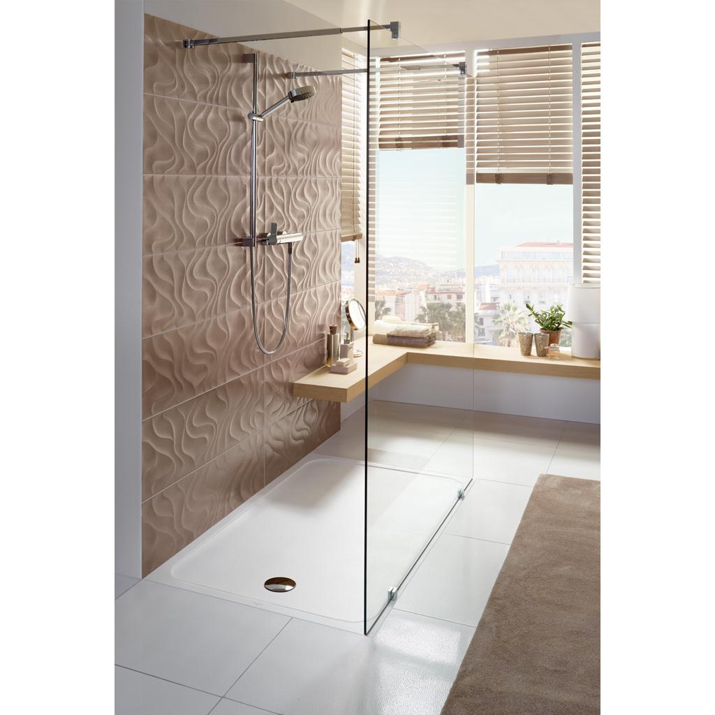 Lifetime Plus Receveur de douche, Receveurs de douches (Céramique), Receveurs de douche