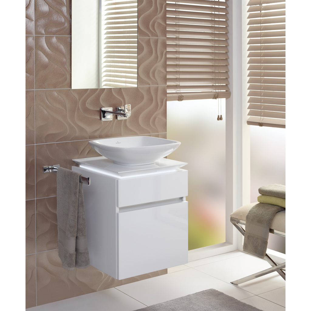 Levanto Bathroom furniture, Vanity unit for washbasin, Vanity units