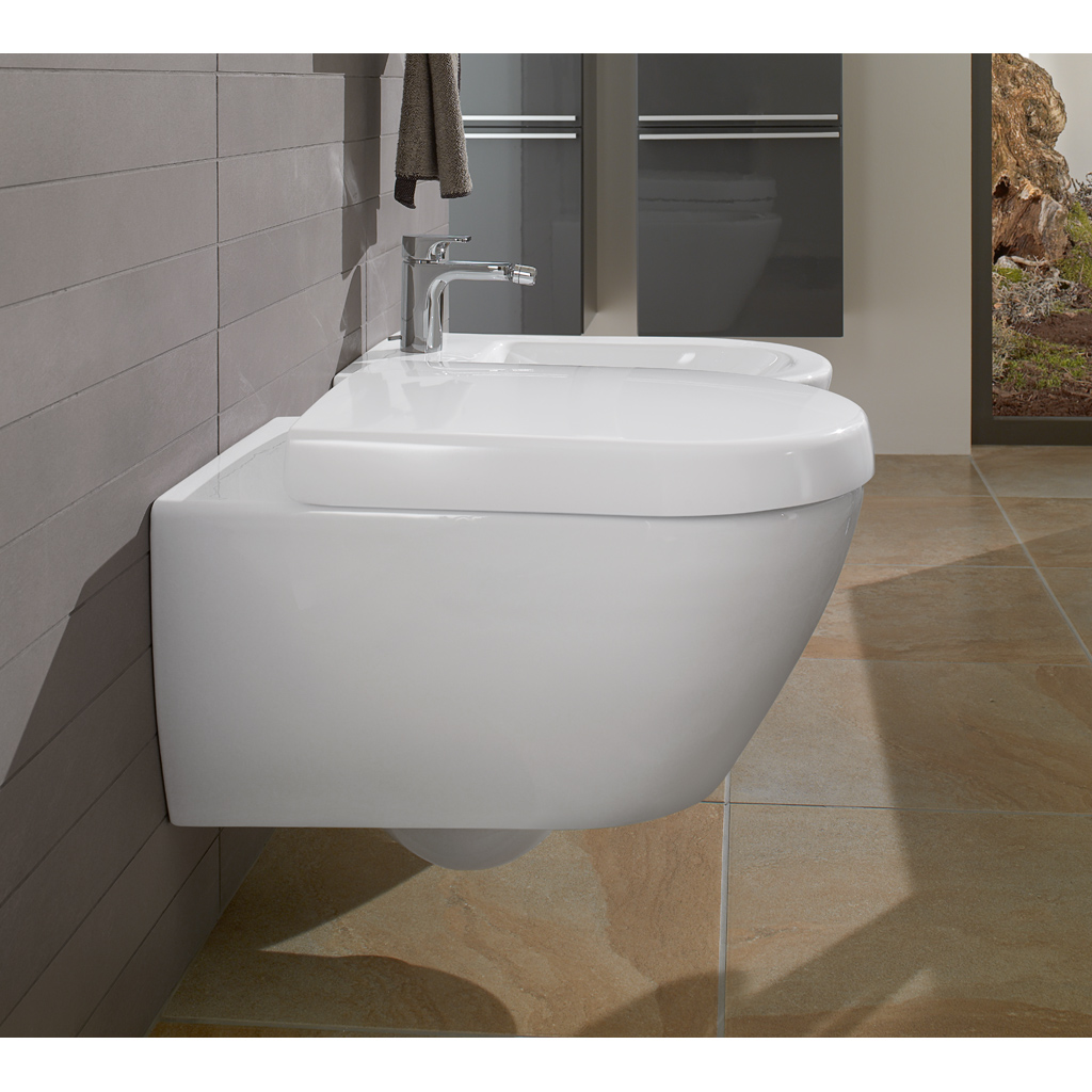 Subway 2.0 Bidet, Bidet wall-mounted, Bidets, Bidets wall-mounted
