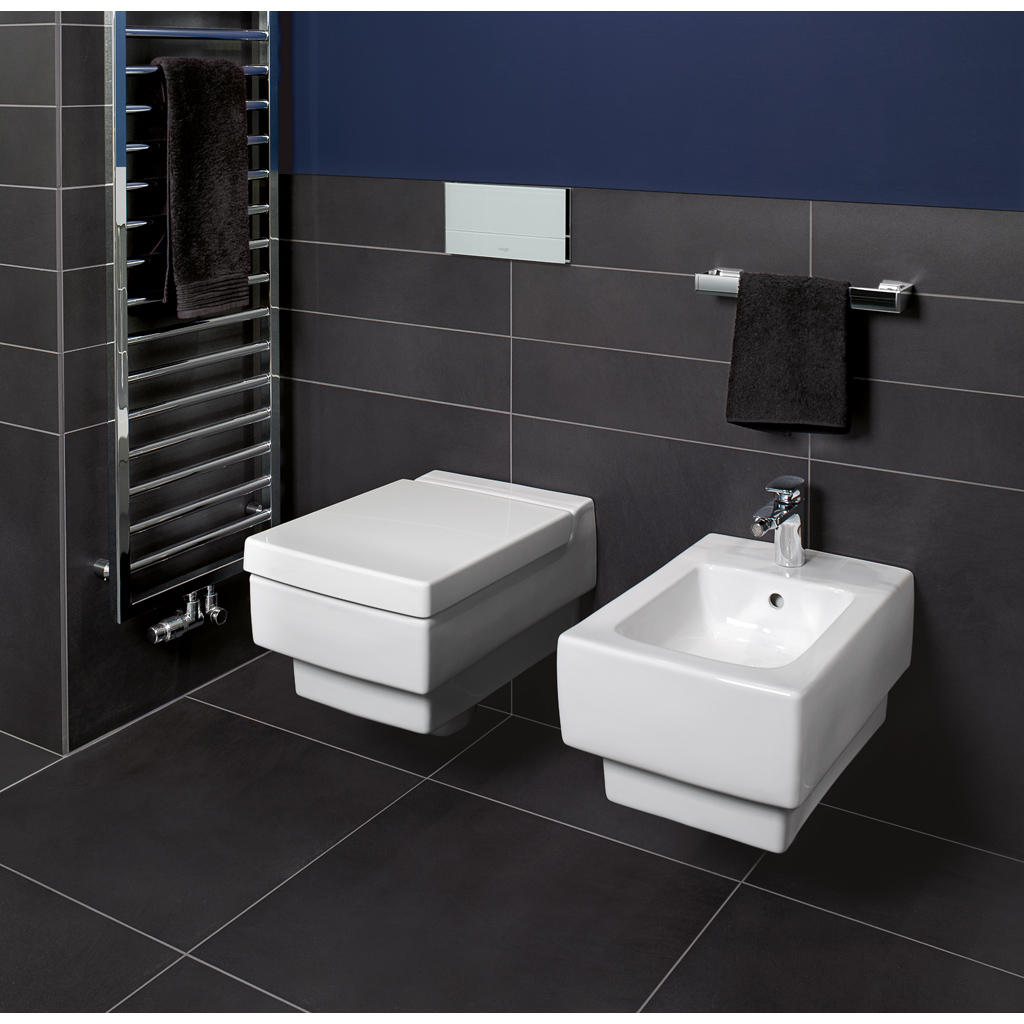 Memento Bidet, Bidet wall-mounted, Bidets, Bidets wall-mounted