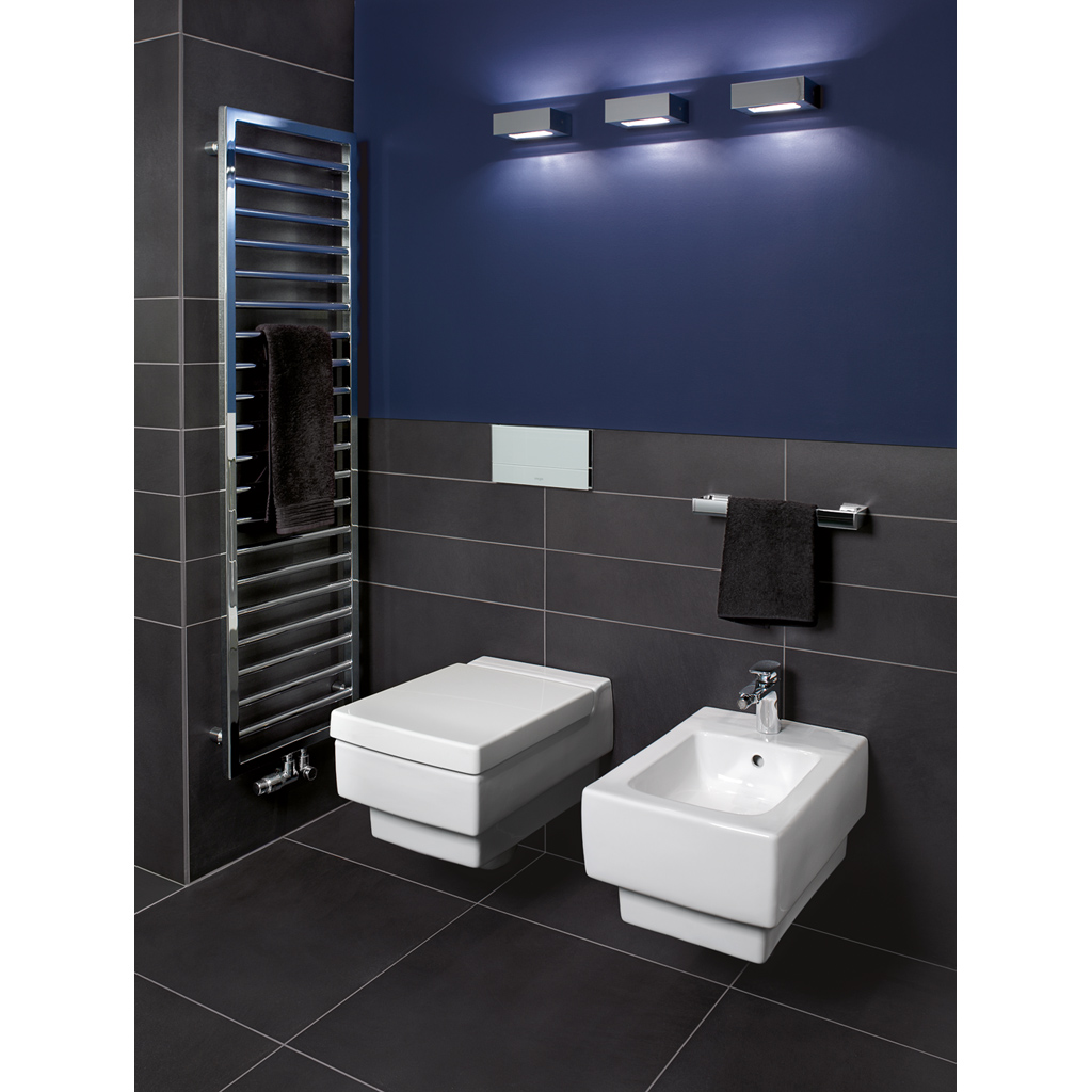 Memento WC, Wall-mounted WC, Toilets, Washdown WC