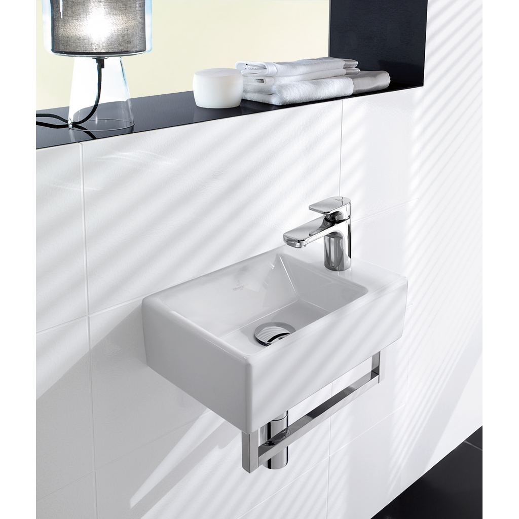 Memento Washbasins, Handwashbasin (basin only), Small sinks
