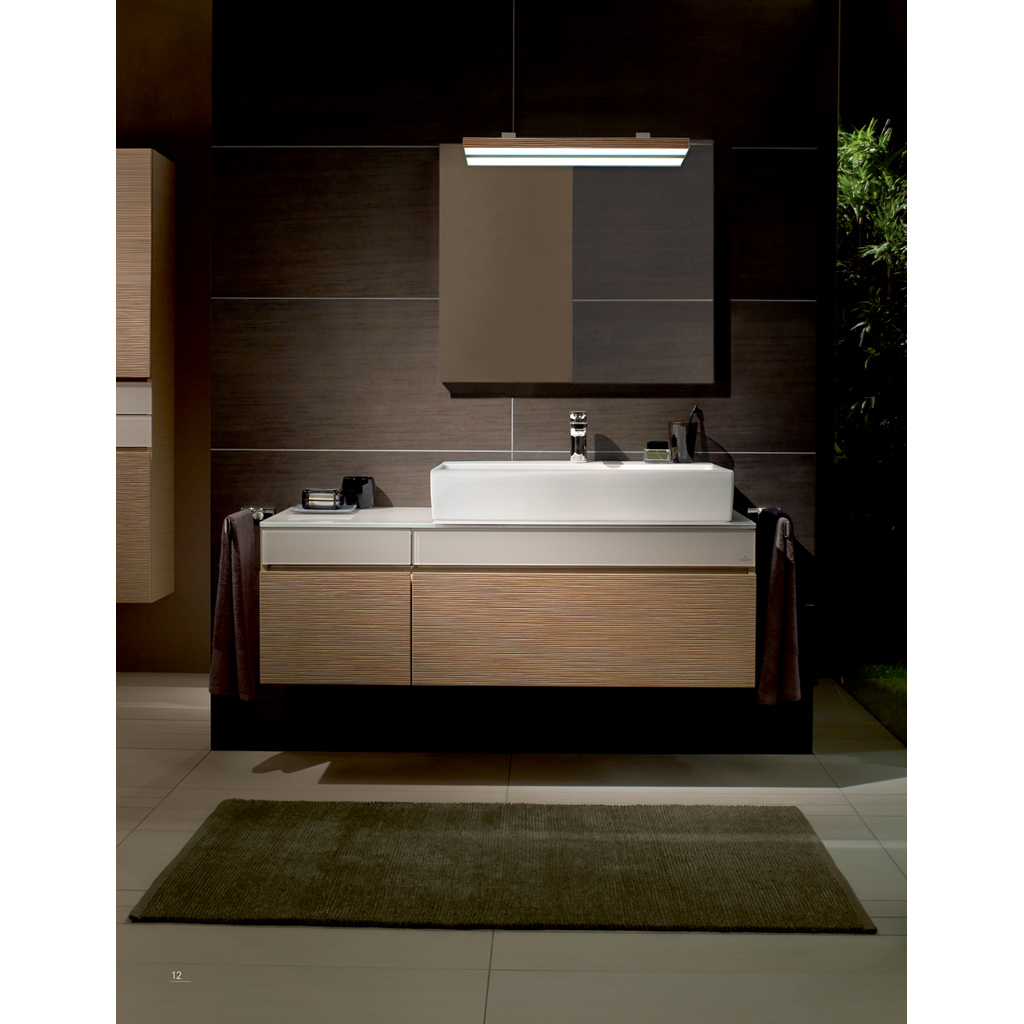 Memento Bathroom furniture, Vanity unit for washbasin, Vanity units