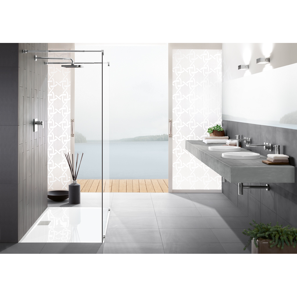 Architectura Plato de ducha, Platos de ducha (Acrílico, Quaryl), Platos de ducha