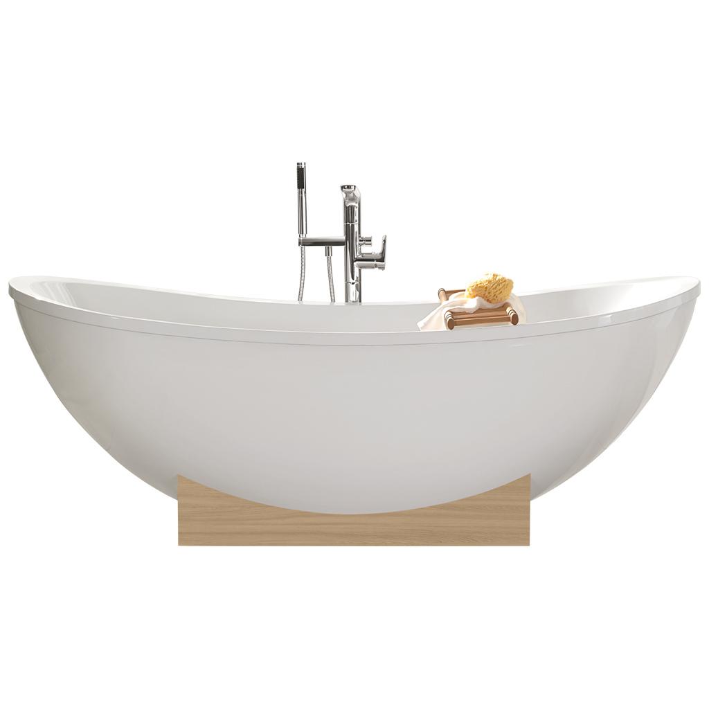 My Nature Bath, Baths, Free-standing baths
