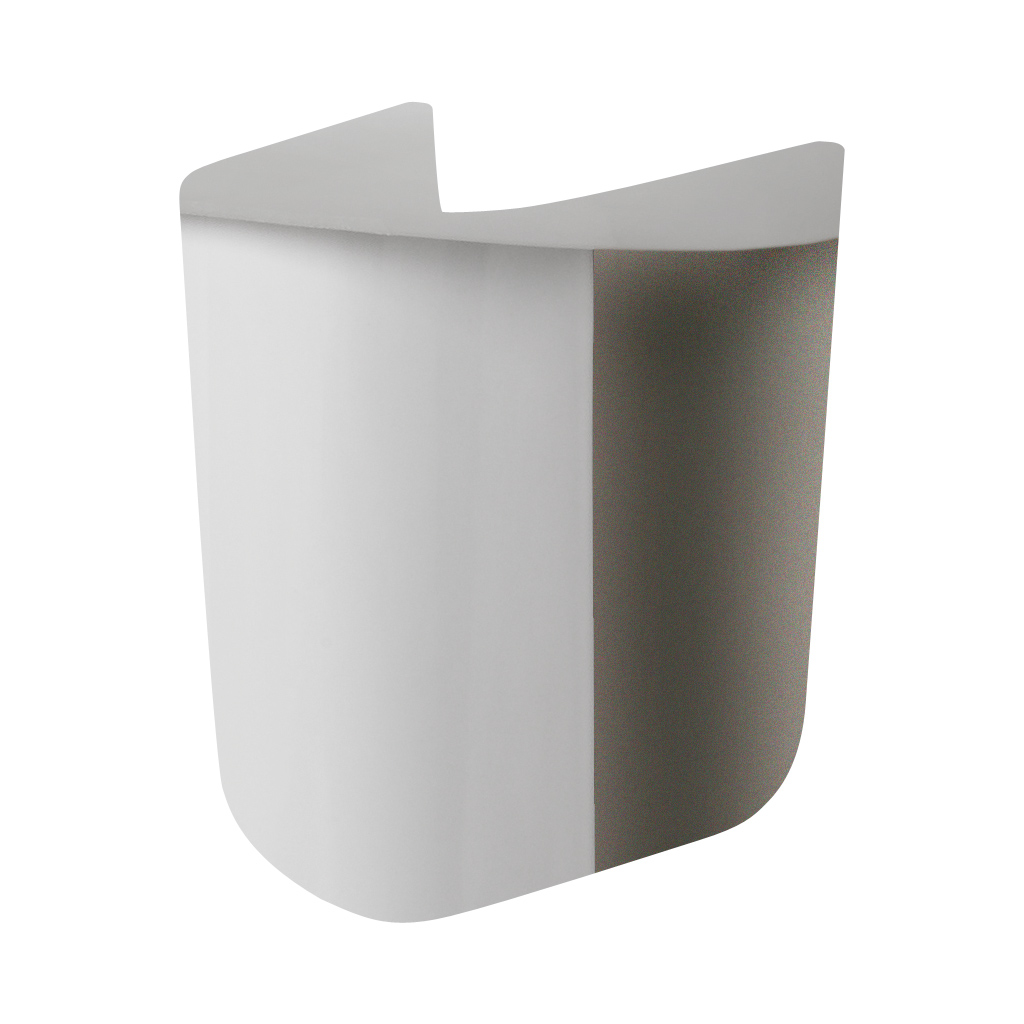 O.novo WCs, Floor-standing WC, Toilets, 2PC-siphonic
