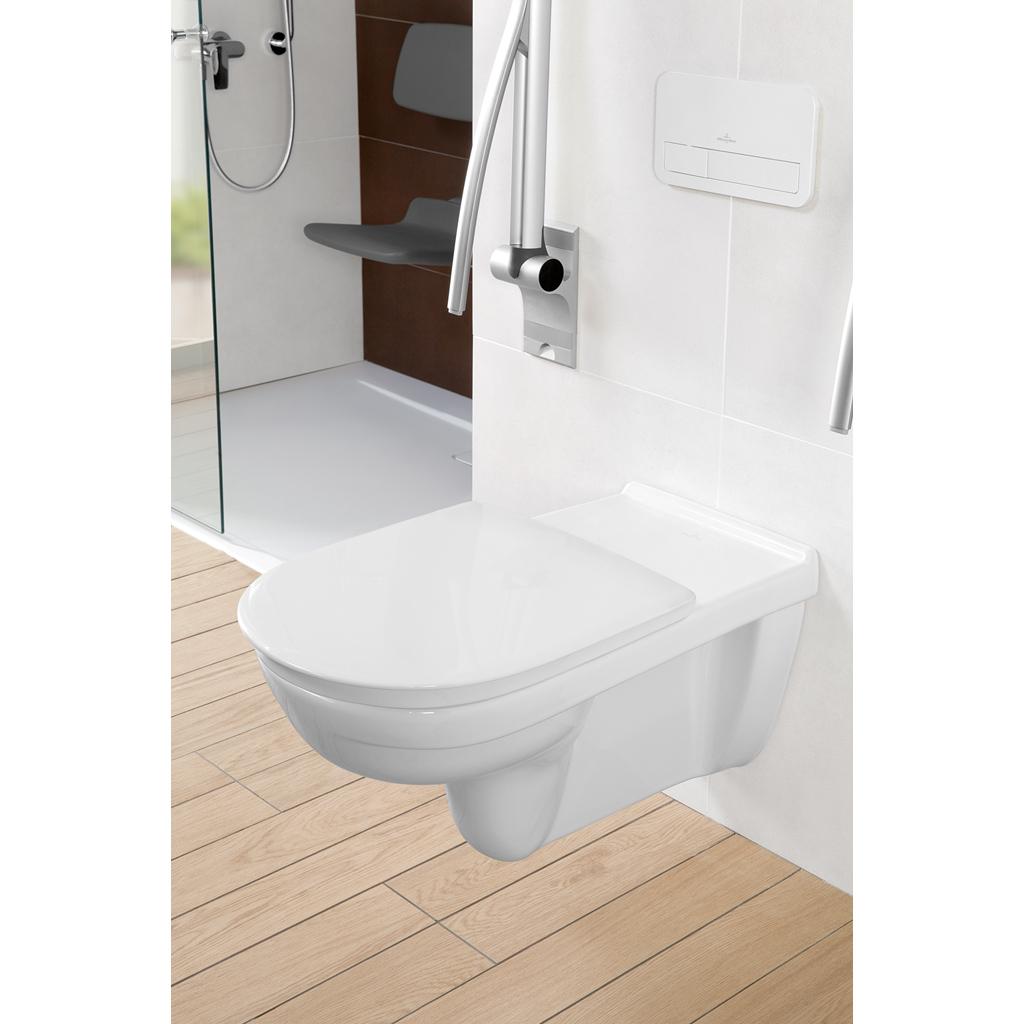 O.novo Vita WC, WC-Sitze, WC-Sitz Vita