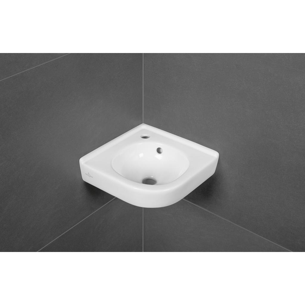 O.novo Washbasin, Handwashbasin, Washbasins