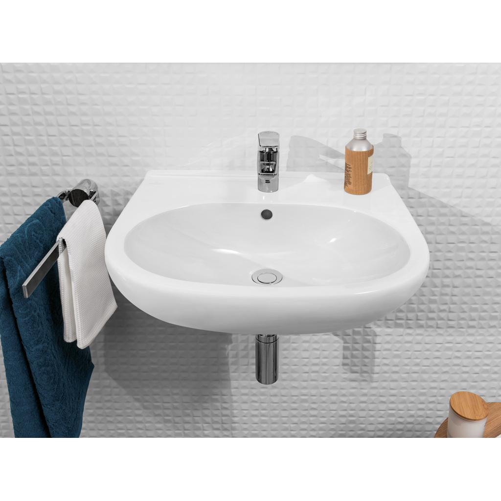 O.novo Waschtisch, Wandwaschtisch, Waschtische / Waschbecken, Klassische Waschtische