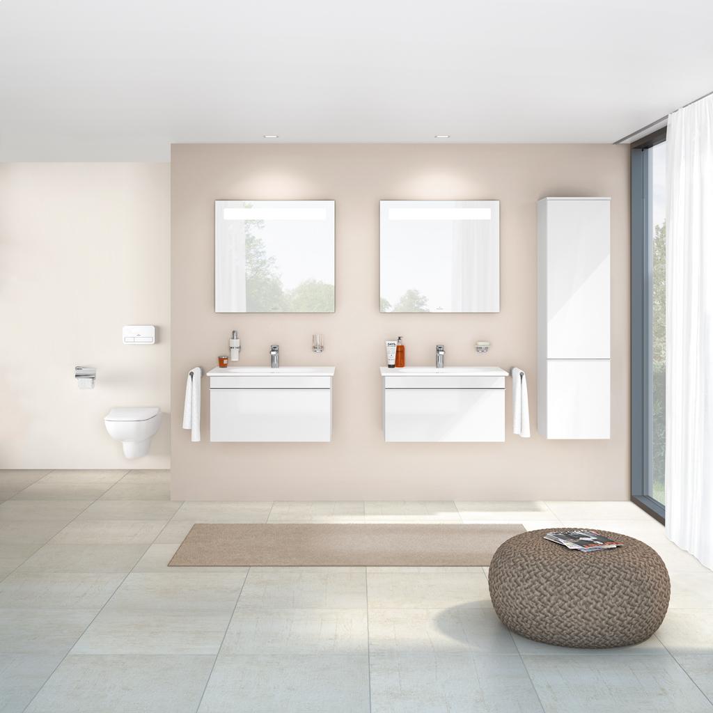 Pura Washbasin, Vanity washbasin, Washbasins, Vanity washbasins