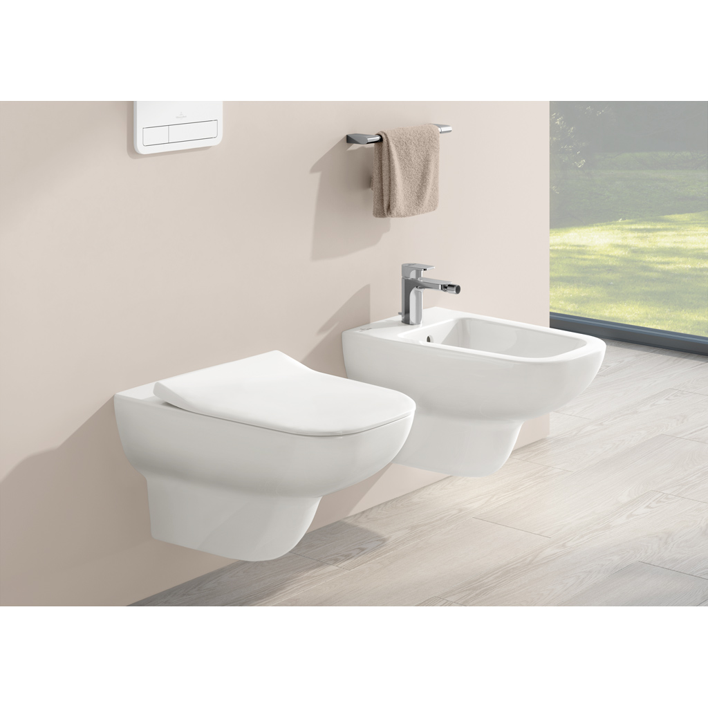 Pura Bidet, Bidet wall-mounted, Bidets, Bidets wall-mounted