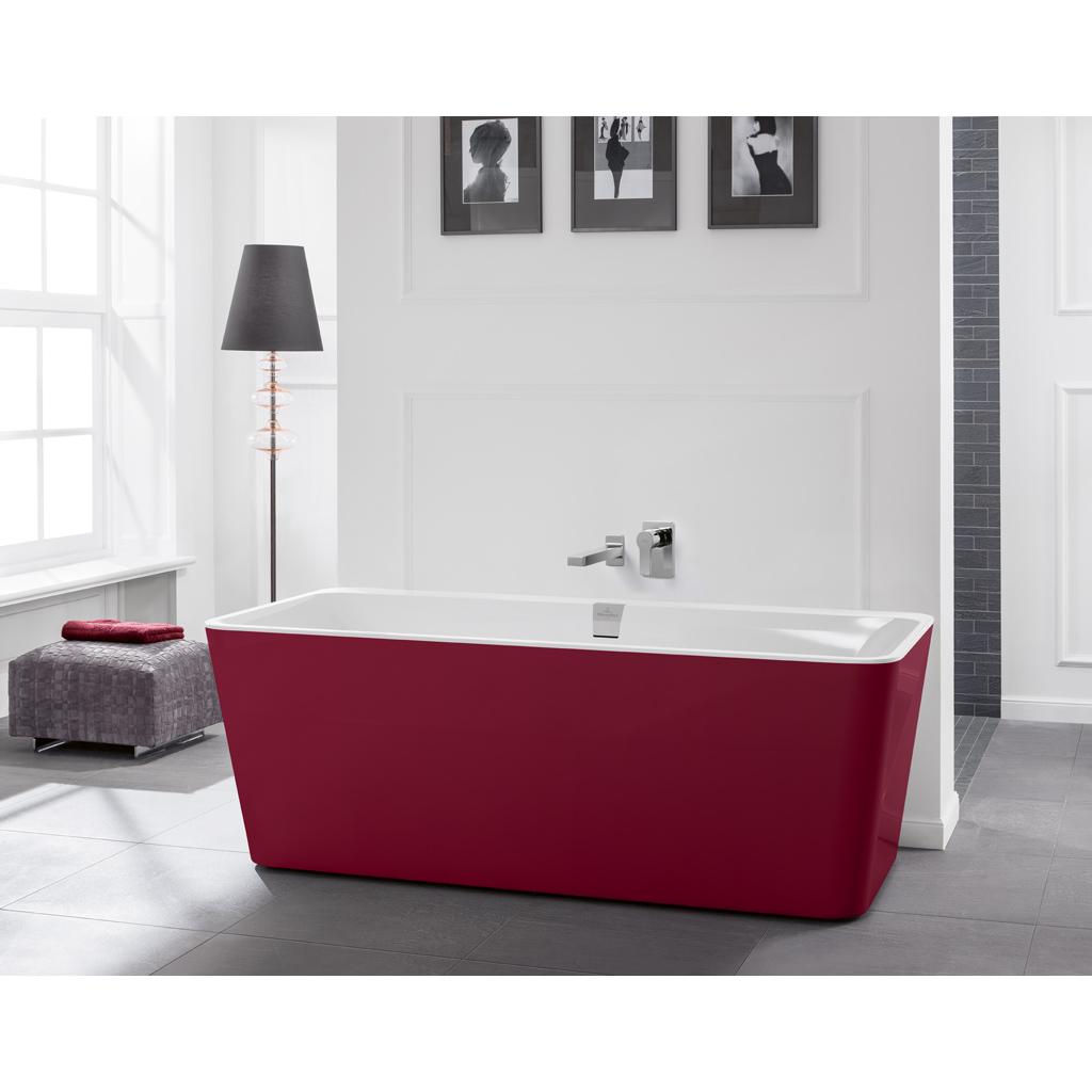 Squaro Bath, Baths, Free-standing baths