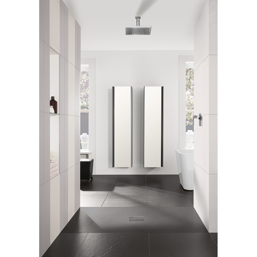 Vivia Bathroom furniture, Cabinet, Bathroom cabinets