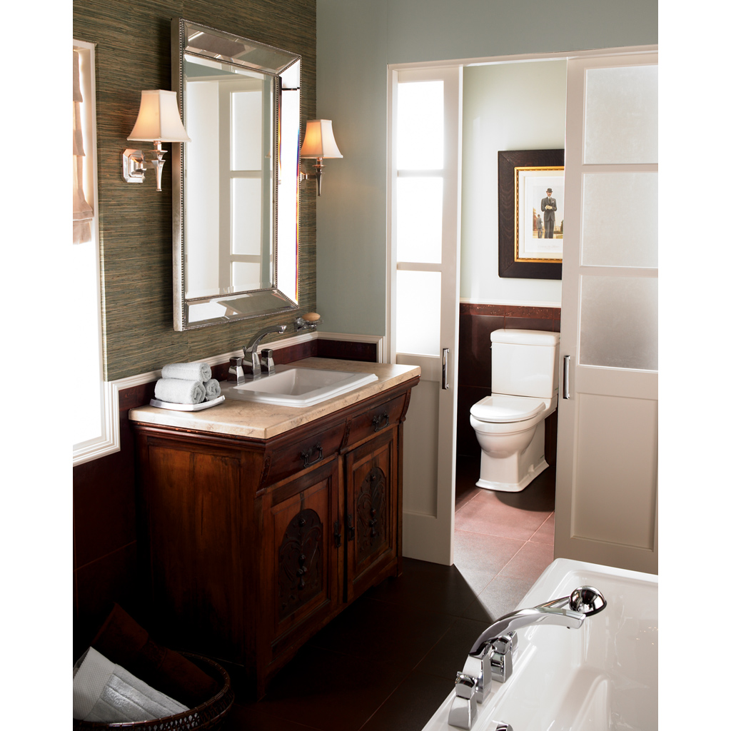 Strada Washbasins, Undercounter washbasin, Undercounter washbasins