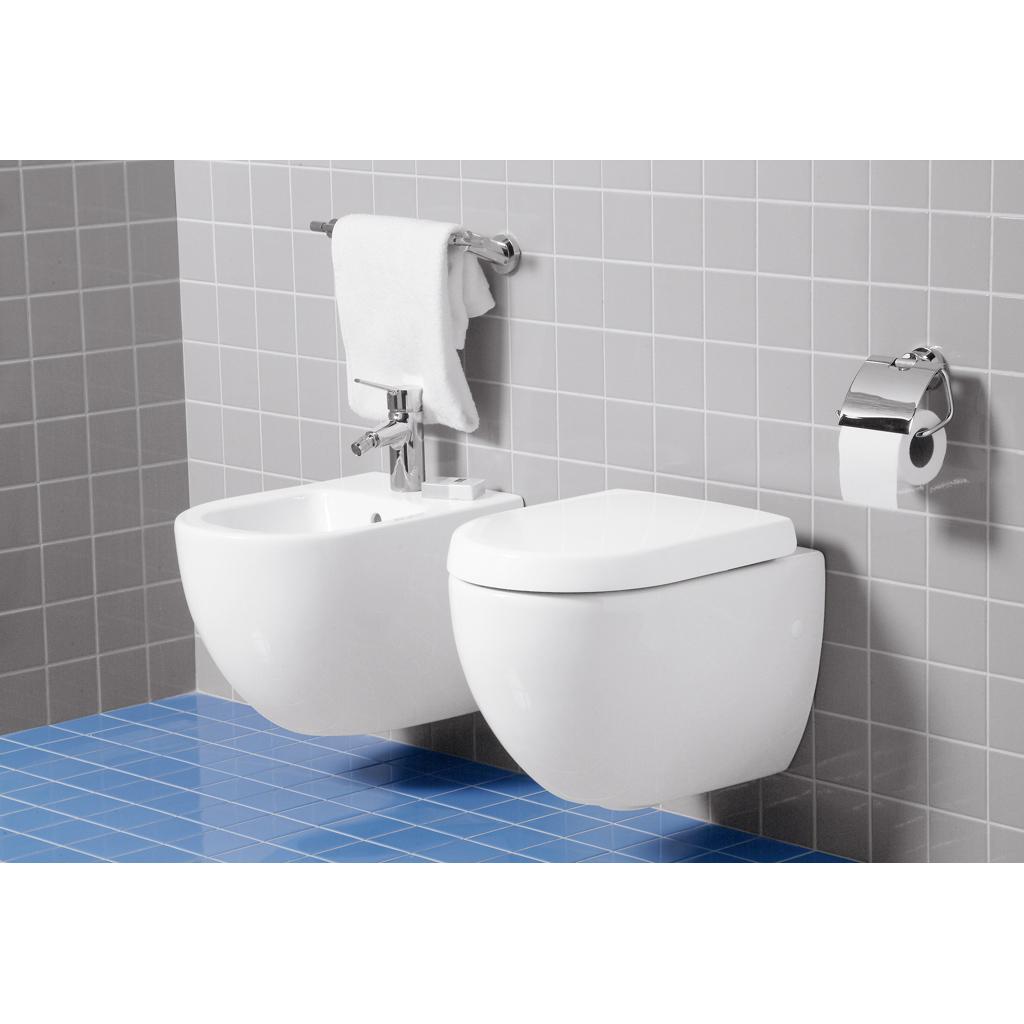 Subway WC, WC wandhängend, Toiletten, Tiefspülklosett
