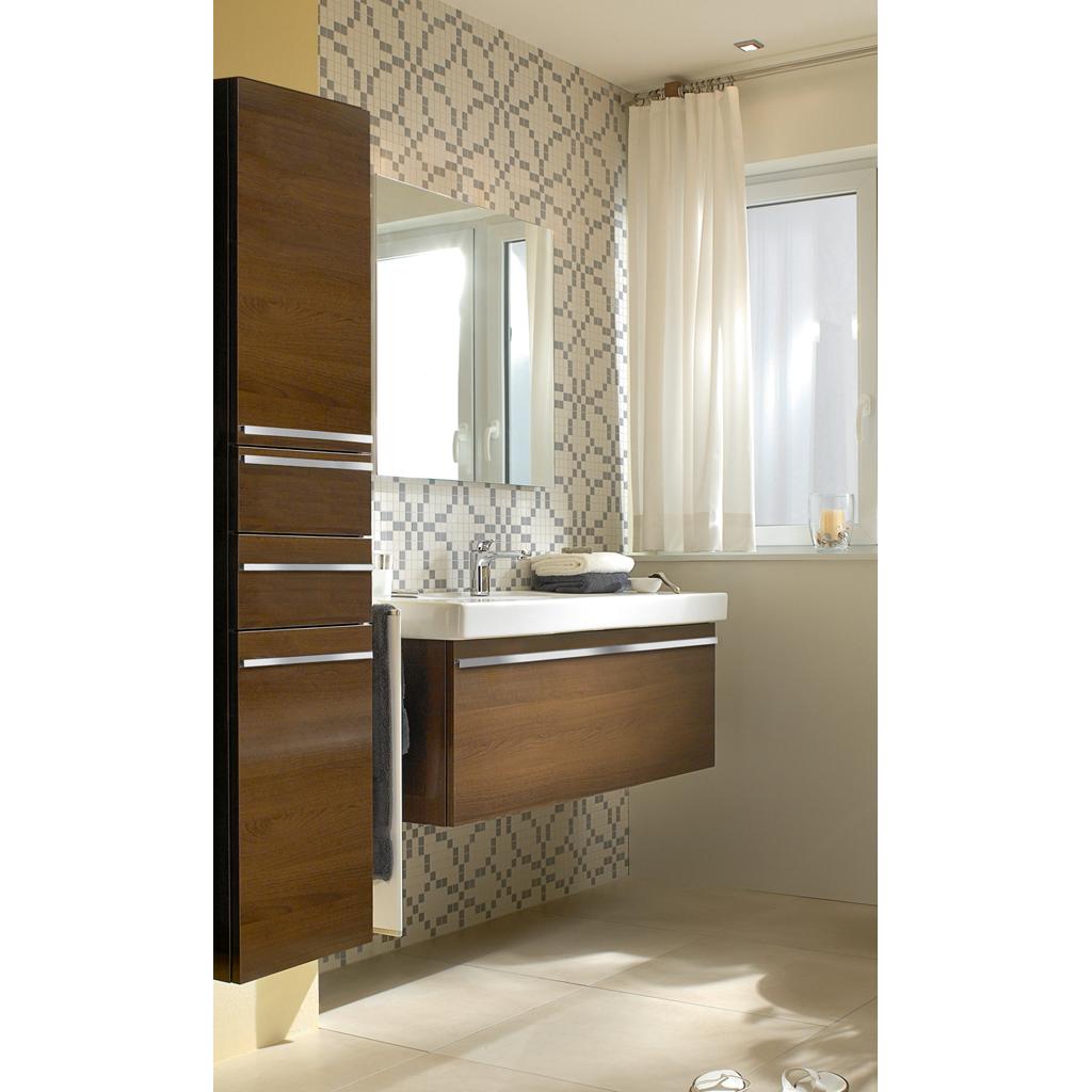 Twist Washbasins, Vanity washbasin (basin only), Vanity washbasins