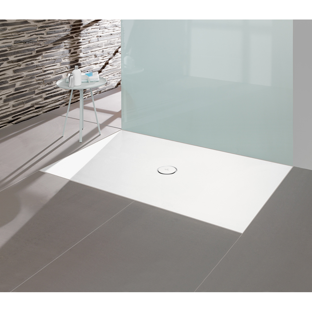 Subway Infinity Shower tray, Shower trays (Ceramics), Shower trays
