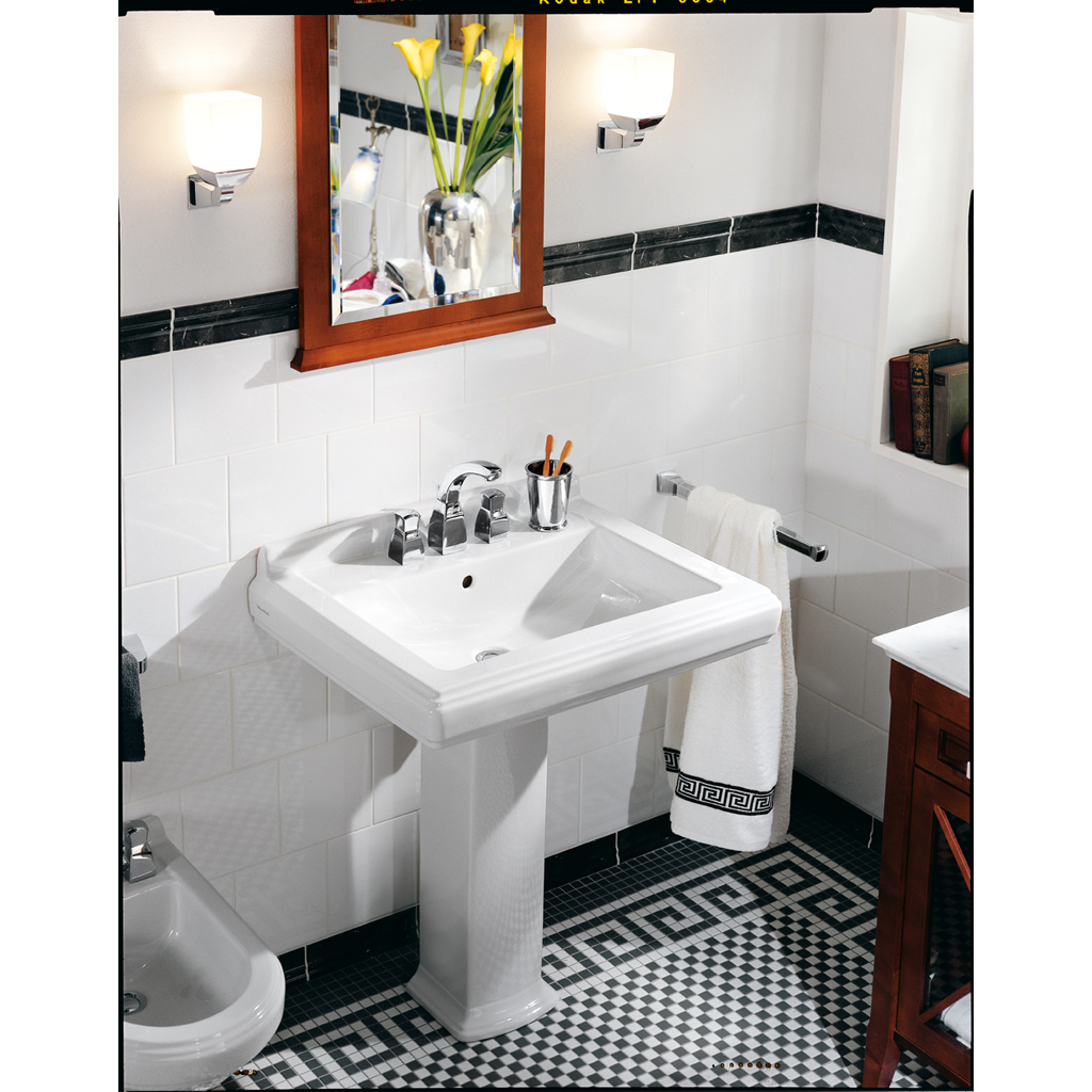 Hommage Washbasins