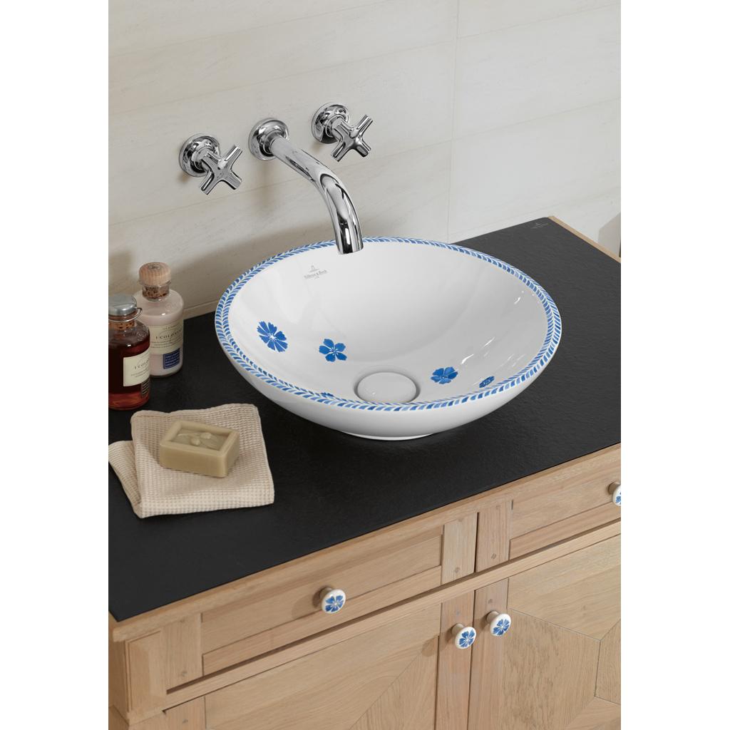 Loop & Friends Waschtisch, Waschtisch Aufsatz, Waschtische / Waschbecken, Aufsatzwaschtische