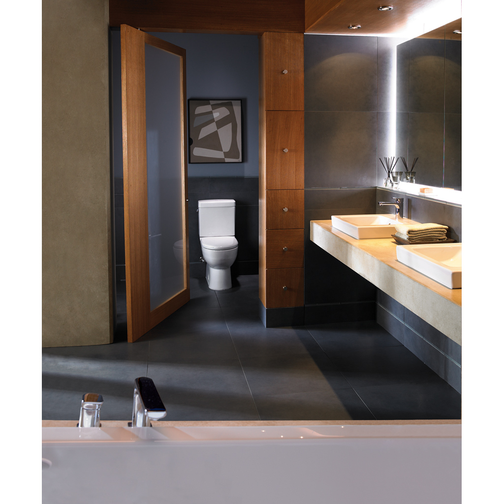 Twist Washbasins, Drop-in washbasin, Built-in washbasins