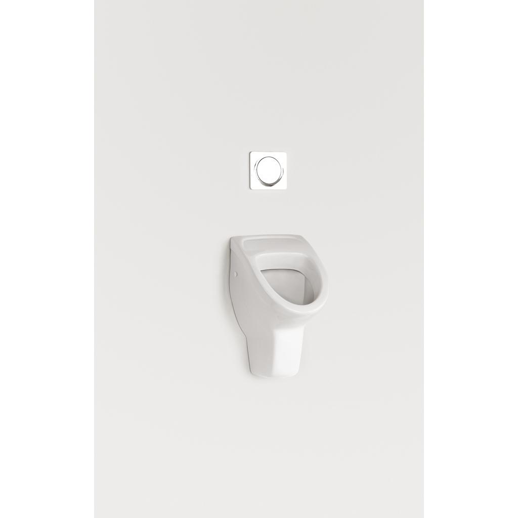O.novo Urinal, Urinale, Absaug-Urinal