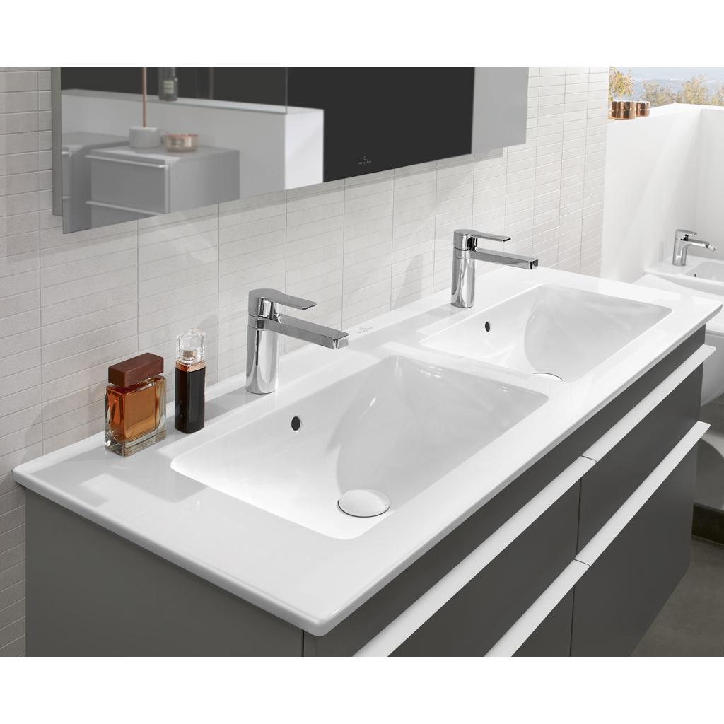Venticello Waschtisch, Schrankwaschtisch, Waschtische / Waschbecken, Doppelwaschtische