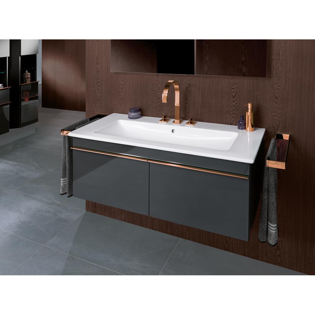 Venticello Lavabos, Plan de toilette, Vasques avec meuble