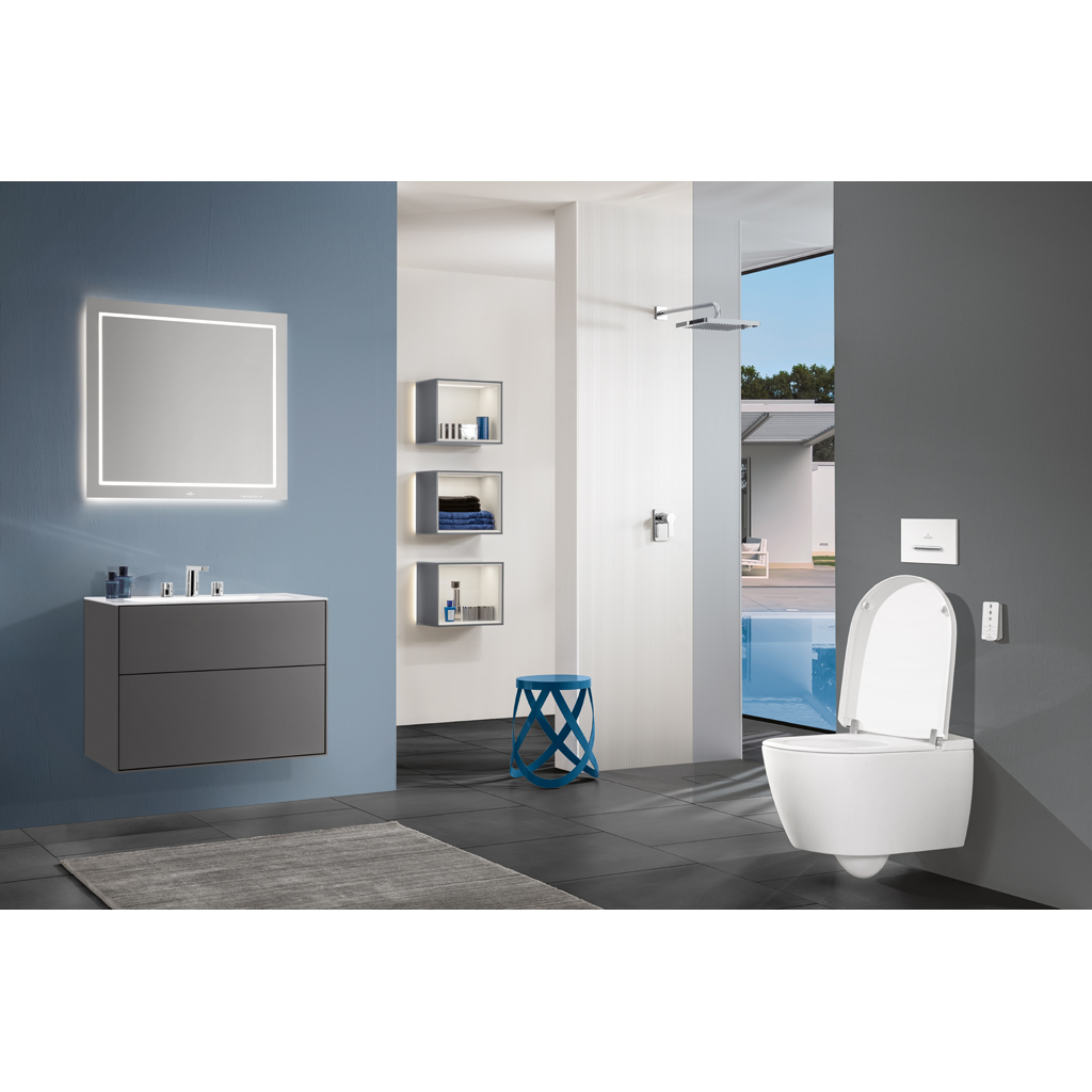 Finion Washbasin, Handwashbasin, Washbasins
