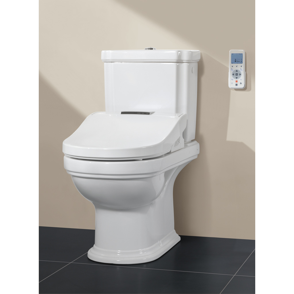 ViClean Inodoro con lavado
