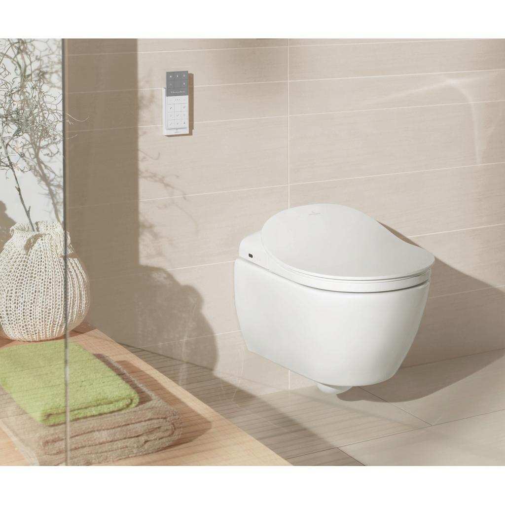 Subway 2.0 WC, WC suspendus, Toilettes, Cuvette à fond creux