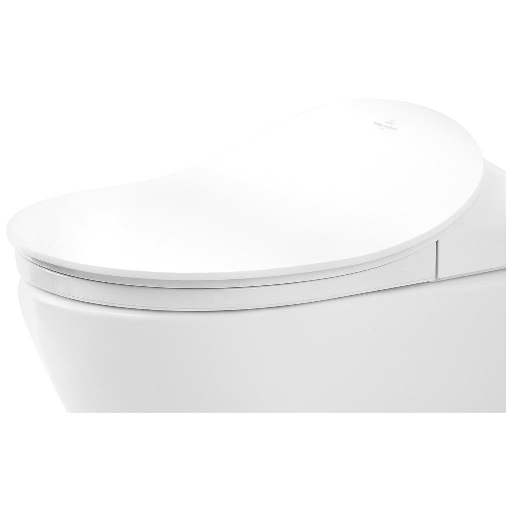 Subway 2.0 Miski WC, Miski wc podwieszane, Miska ustępowa lejowa