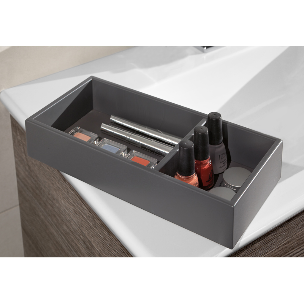 Vivia Bathroom furniture, Vanity unit for washbasin, Bathroom sink cabinets