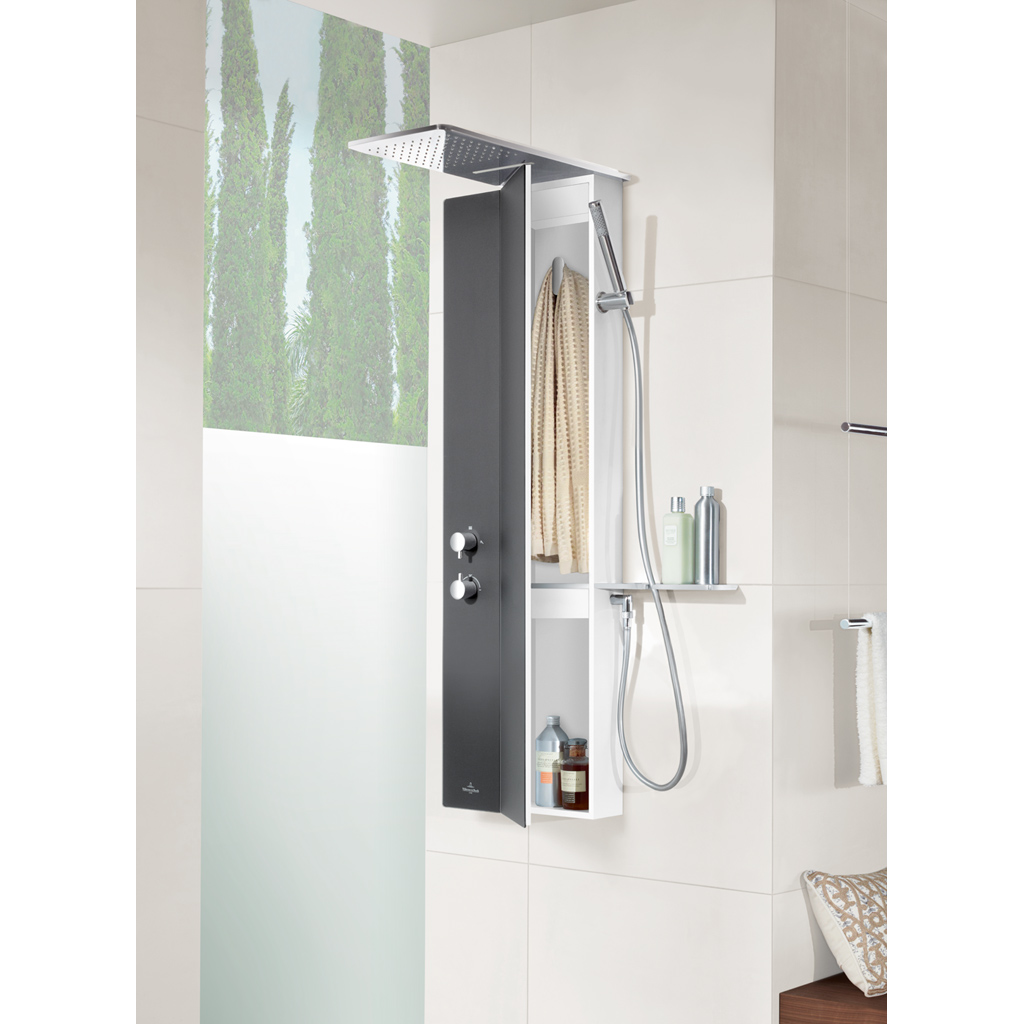 Vivia Shower trays