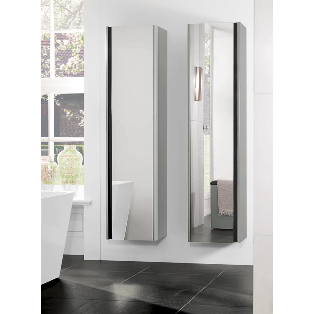 Vivia Bathroom furniture, Cabinet, Bathroom cabinets