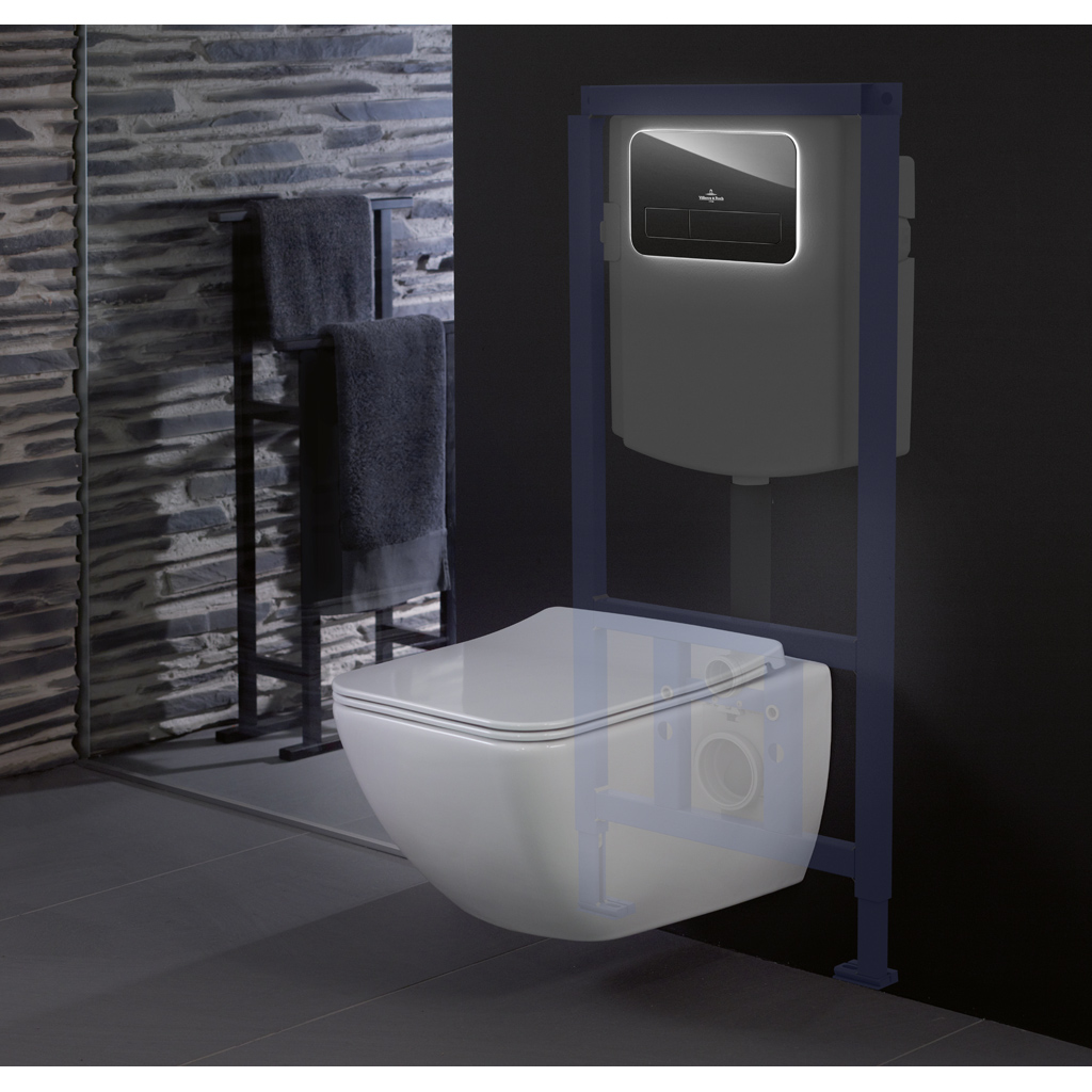 Venticello WC, Toilet seats, Toilet seats SlimSeat Line