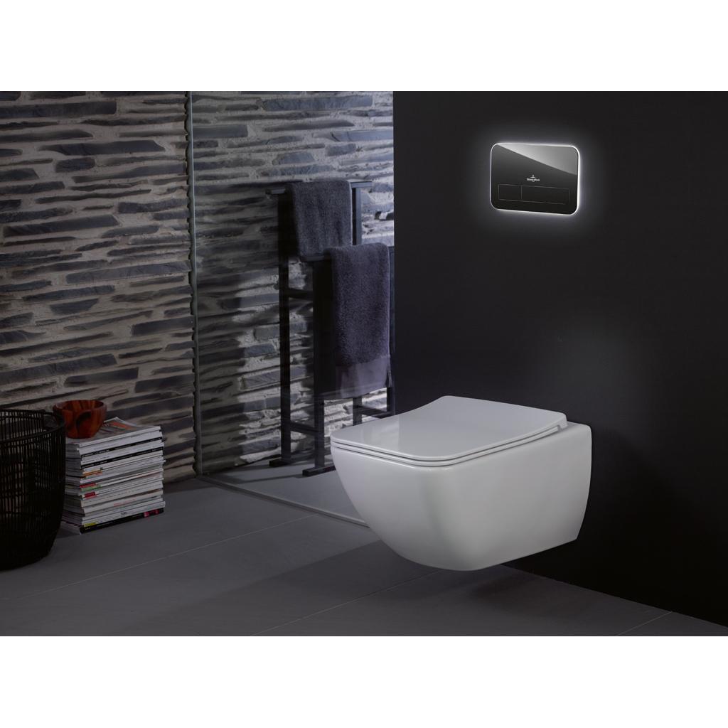 Venticello WC, Abattants de toilette, Abattants de toilette SlimSeat Line